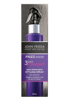 John Frieda Frizz Ease 3 Day Straight Styling Spray