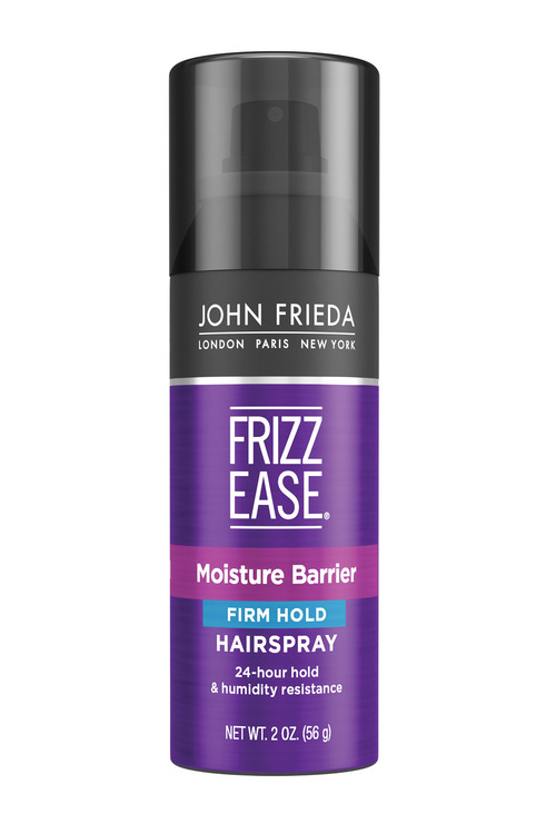 John Frieda Frizz Ease Moisture Barrier Hairspray