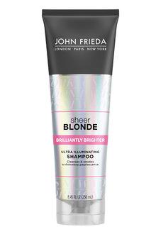 John Frieda Beach Blonde Cool Dip Refresh Shampoo - 243952