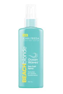 John Frieda Beach Blonde Ocean Waves Spray - 243954