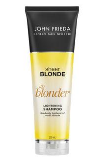 John Frieda Sheer Blonde Go Blonder Light Shampoo