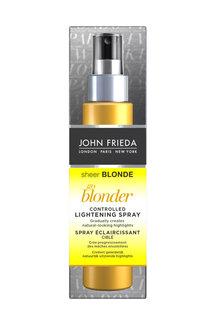 John Frieda Sheer Blonde Go Blonder Light Spray