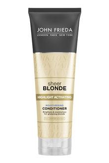 John Frieda Sheer Blonde Moist Conditioner Light Shades - 243969