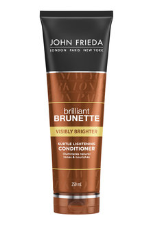 John Frieda Brilliant Brunette Visibly Bright Conditioner - 243976