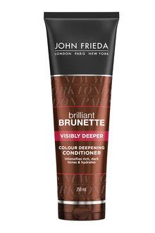 John Frieda Brilliant Brunette Visibly Deep Conditioner