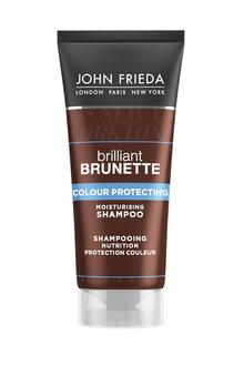 John Frieda Brilliant Brunette Moist Shampoo