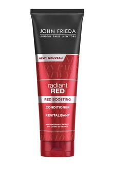 John Frieda Radiant Red Boosting Conditioner