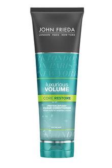 John Frieda Luxurious Volume Core Resstore Conditioner & Volumizer