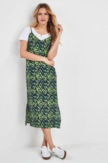 Next Printed Cami Dress