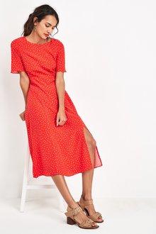 Next Midi Dress - 244070