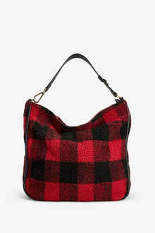 Next Slouchy Hobo Bag