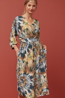 Next Wrap Dress - 244084