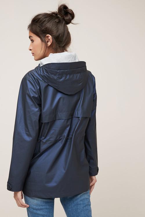 Next Rubber Jacket