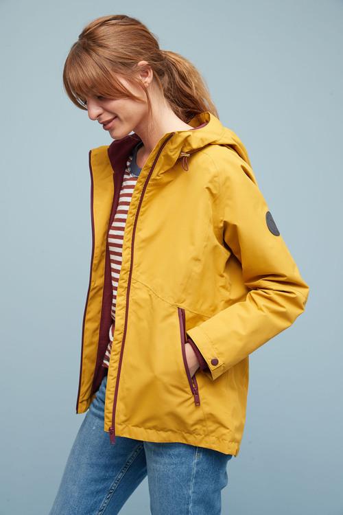 Next Waterproof Jacket-Tall