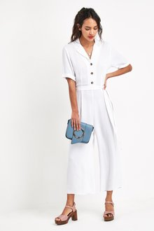 Next Culotte Jumpsuit