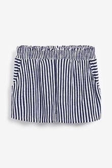 Next Striped Shorts