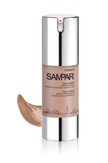SAMPAR Crazy Cream Tan - 244238