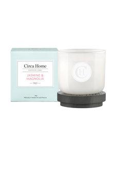 Circa Home Miniature Jasmine & Magnolia