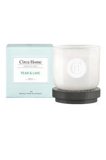 Circa Home Miniature Pear & Lime