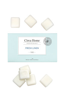 Circa Home Soy Melts Fresh Linen