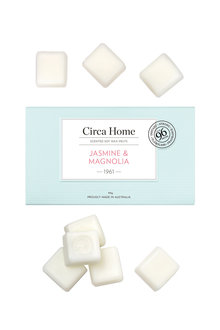 Circa Home Soy Melts Jasmine & Magnolia
