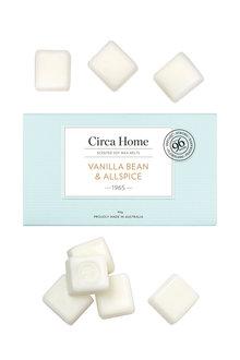 Circa Home Soy Melts Vanilla Bean & Allspice