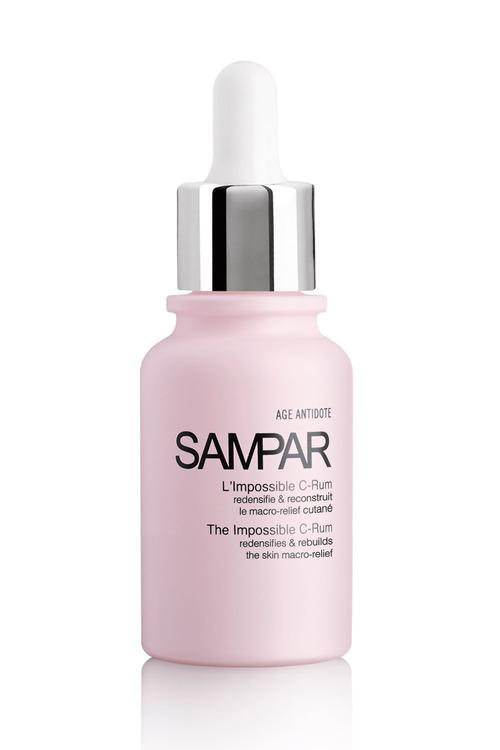 SAMPAR The impossible C-rum