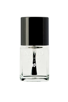 Natio Nail Colour Top & Base Coat - 244308