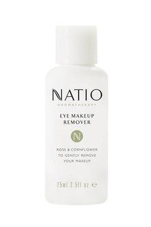 Natio Eye Make-Up Remover