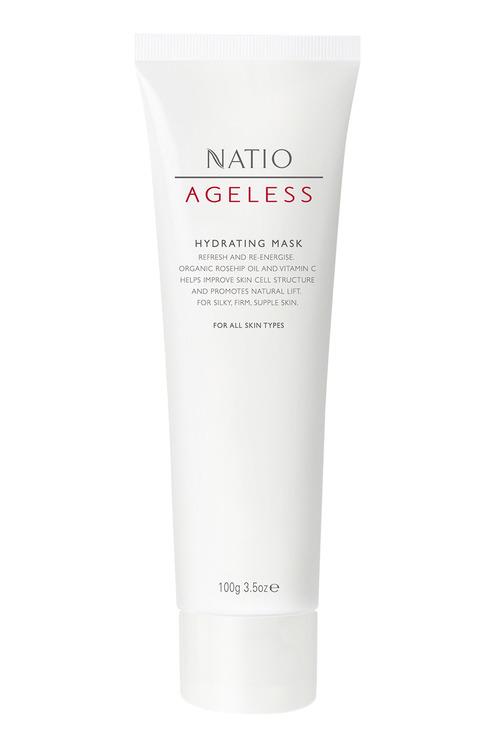 Natio Ageless Hydrating Mask
