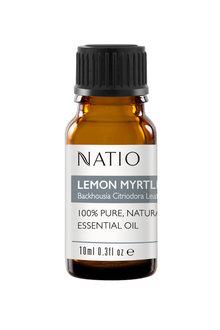Natio Pure Essential Oil Lemon Myrtle