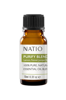 Natio Pure Essential Oil Blend Purify