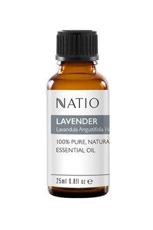Natio Pure Essential Oil Lavender