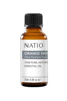 Natio Pure Essential Oil Orange Sweet