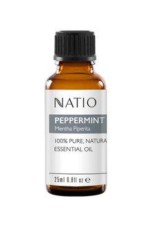 Natio Pure Essential Oil Peppermint