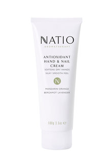 Natio Antioxidant Hand & Nail Cream