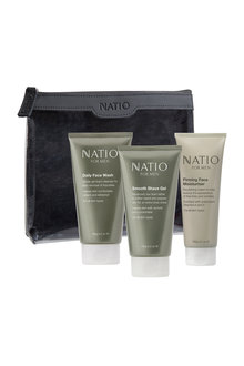 Natio Natio for Men Groom Set
