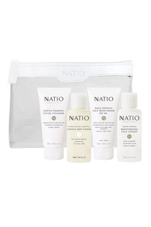 Natio Travel Essentials Set