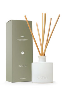 Natio Reed Diffuser Bliss