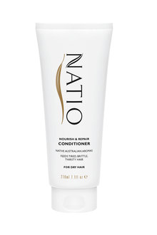 Natio Nourish & Repair Conditioner