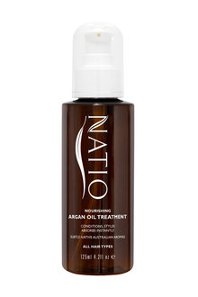 Natio Nourishing Argan Oil Treatment