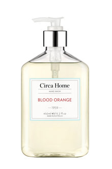 Circa Home Hand & Wash Blood Orange