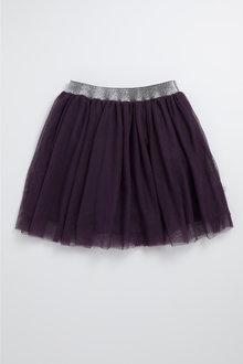 Pumpkin Patch Tutu Skirt