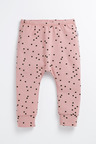 Pumpkin Patch Spot Pants
