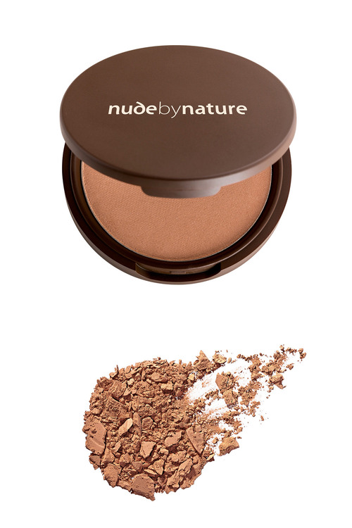 Nude by Nature Pressed Mineral Cover