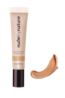 Nude by Nature Liquid Mineral Concealer - 244636