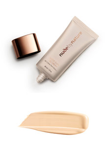 Nude by Nature Sheer Glow BB Cream - 244638