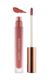 Nude by Nature Satin Liquid Lipstick - 244646