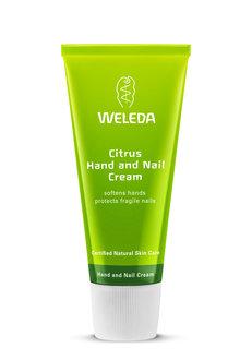 Weleda Citrus Hand & Nail Cream