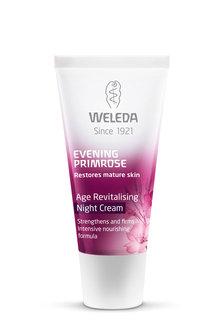 Weleda Evening Primrose Age Revitalising Night Cream